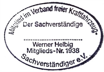 Werners Fahrschule - Die Jobfinder